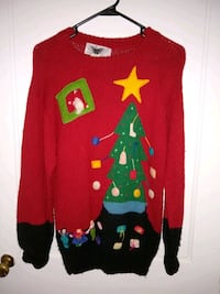 Christmas sweater Gainesville, 30501