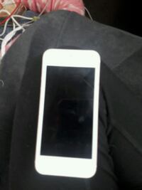 white iPhone 4 with black case Charlotte, 28202