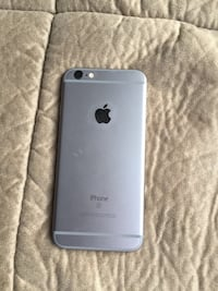 space gray iPhone 6s(64GB.Bell and Sasktel) 里贾纳, S4W