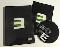 Eminem - e, dvd 2001 Saint-Laurent-Blangy, 62223