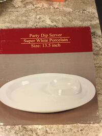 Party dip server ,new