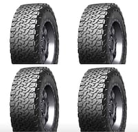 "17"" BF GOODRICH KO2 Tire Specials  Brand New Tires Size 265/70R17....$189 Each La Habra"