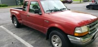 Ford - Ranger - 1999 XLT STEPSIDE****5SP MANUAL* Laurel