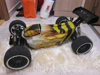 RC Hsp King Hornet  Antalya, 07080