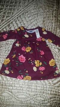 Infant Dress New