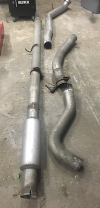 MBRP Exhaust for 6.7L Cummins