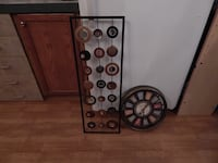 FOR SALE: 2 Home Wall Décor (Excellent Like New Condition) Albuquerque, 87121