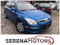 Hyundai - Elantra Touring - 2011 | MANUAL | 92K | ONE OWNER | NO ACCIDENTS  Mississauga, L4Y