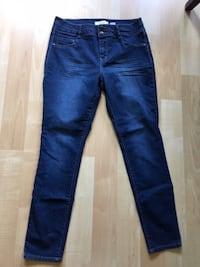 d. jeans New York with spandex, Ladies  size 12 - $15 Mississauga