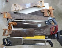 Hand Held Saw null