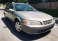 $2688 Price FIRM ** 2000 Toyota Camry Aspen Hill