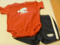 Baby Boy clothes CHILLIWACK