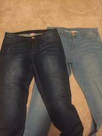 Used Juicy Couture jeans for sale in Irvine - letgo ab794c3a3
