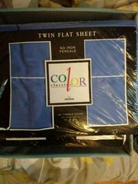 Blue twin bed sheets Olney, 20832