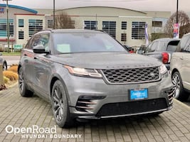 2018 Land Rover Range Rover Velar - No Accidents!