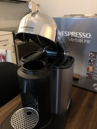Nespresso Vertuoline  Washington, 20016