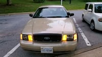 Ford - Crown Victoria - 2007 Taneytown, 21787