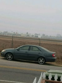 2004 Toyota Camry Standard 4AT