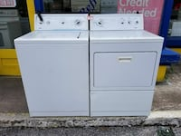 Kenmore washer and dryer  Gainesville