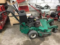 "32"" Lesco walk-behind mower Dallas, 75218"