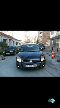 Ford - Fusion - 2007 8477 km