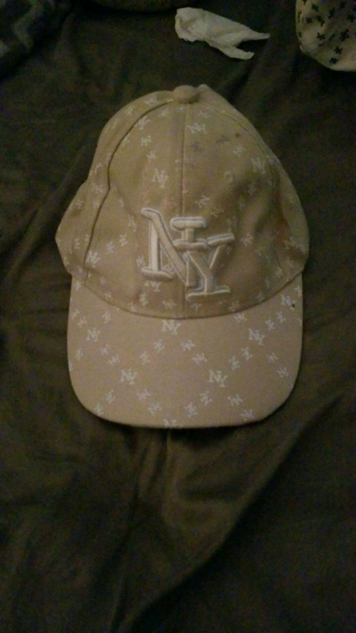 designer fashion 7e075 394f9 ... ireland brown and white new york yankees cap 6414b a4549