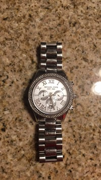 Michael Kors Watch Glenelg, 21737