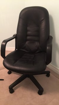 Leather office chair Markham, L6G 1B5