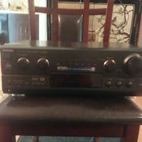Technics AV control stereo receiver Germantown, 20874