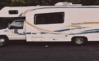 Selling My __ Tioga Make Fleetwood Class C Motorhome wg2h2