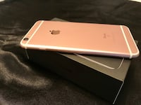 iPhone 6 s Plus (not 6 plus)  beautiful 16Gb  (SPRINT) only Nothing wrong ready to connect with sprint San Diego, 92154