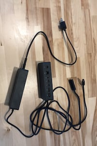 Microsoft Surface charger
