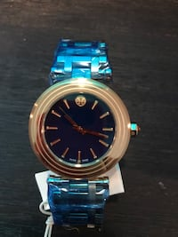 Tory Burch midnight blue face Pasadena, 21122