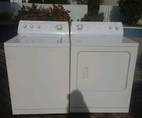 white washer and dryer set Terrebonne, J6Y 1P1