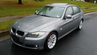 BMW - 3-Series - 2009 Arlington