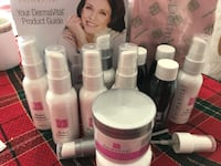 Skin care Derma Vital ( products only) Montréal, H1G 4X3