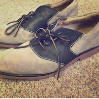 Sperry dress shoes oxford derby's Fort Leonard Wood, 65473