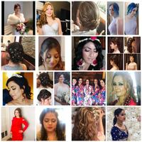 Mobile hairstylist and makeup artist Brampton