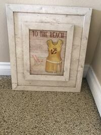 Distressed Wood picture Huntington Beach, 92646
