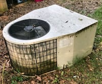 Industrial size air conditioner  Raymond, 39154