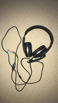 Pc headset London, N6K 0B3