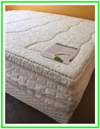 Choose From Eighteen Choices - New Mattress Sets - In the Plastic Manassas