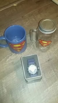 Superman stuff Burns, 37029