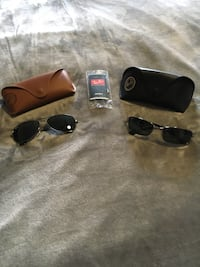 Genuine Ray Ban sunglasses Vaughan, L6A 4H3