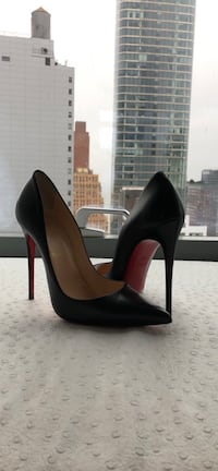 Christian Louboutin Heels New York, 10007