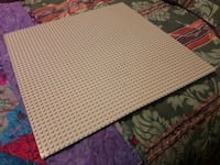 Rare Lego baseplate  Brentwood, 94513