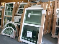 Storm window replacements