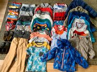 Toddler Boy variety of clothes, shoes. Size 4T- Excellent Condition! Pawtucket