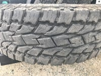 Toyo Open County Tires  295/70 R18 Lake Country, V4V 2R3