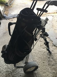 Youth Golf clubs Aurora, L4G 6X6
